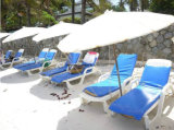 Silla de playa plegable de peso ligero barato al aire libre Mochila portátil