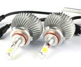 Tutti in una 9005 lampada bianca dell'automobile di 6000k 30W 3600lm LED