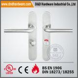 ручка рукоятки 170X170mm с плитой для ванной комнаты (DDTP001)