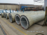 Stahlpole-Aufsatz für Kraftübertragung