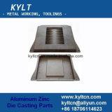 Aluminiumlegierung Druckguss-Handrad mit Halter des Bakelit-/Micarta/Mecarta/Vulcanite