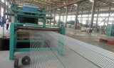 Stahldraht-Netzkabel-Förderband, das Presse-\ Coveyor Riemen-Presse aushärtet