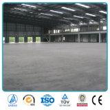 SGS 승인되는 Prefabricated 건물 (SH-608A)