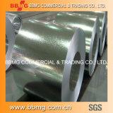 JIS G3312 CGCC холодной и горячей гофрированный кровельных листов металла строительные материалы горячая оцинкованной стали Galvalume ближнего/катушки