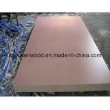 panneau de particules/carton de mélamine de 18mm pour des meubles