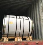 Tôles laminées à froid 430Ba bande en acier inoxydable pour la vente