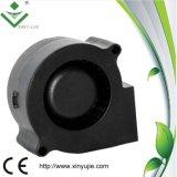 Elevado desempenho 60mm x 28mm 2 ventilador sem escova do ventilador da C.C. da polegada 6028