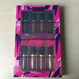 Lápiz labial duradero líquido impermeable determinado del labio más nuevo de Tarte 8PCS/Set