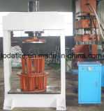 中国の製造業者の固体タイヤの出版物Tp80 Tp120 Tp160 Tp200油圧出版物機械価格