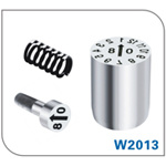 Kundenspezifische oder StandardReplacable Dattel-markierte Stifte
