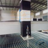 CNC 세륨 Waterjet 절단기 Stuctural 유형