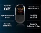 Moniteur de gaz Hcho & Tvoc haute précision pour la qualité de l'air ambiant