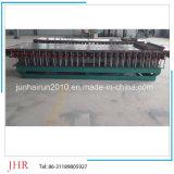 Máquina de polir de grade e linha de produção