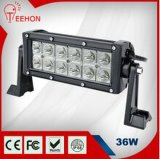 7.5Inch 36W bar lumineux pour LED Cree Offroad