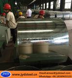 Revestido de zinco Gi Bobina de Aço Galvanizado