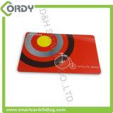 Cartão clássico por atacado do controle de acesso do cartão chave da fábrica MIFARE 1K EV1