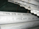 Roestvrije Seamless Steel Pipe/Welded Pipe ASTM 904L 316L 304