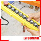 Libre rotation manuel/Electric Light Duty Portail Gantry Crane