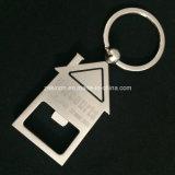 Metallflaschen-Öffner-Schlüsselkette