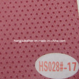 A oferta quente de Dongguan fêz o couro do carro do PVC