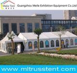 10X15m de Eersteklas die Tent van het Aluminium als Zaal van de Ontvangst wordt gebruikt (ML087)