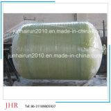 Imbarcazione del serbatoio in fibra di vetro di uso GRP della fabbrica