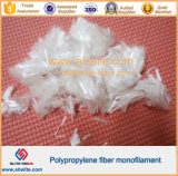 Cemento Additive per Cemento-Based Concrete Polypropylene Fiber