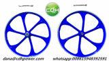 """Rueda de bicicleta colorida para las ventas, """" rueda de la bici 26"""