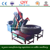 إطار العجلة [كتّينغ مشن]/إطار عمليّة قطع تجهيز/إطار مهدورة يعيد آلة