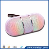 カプセルの形30u多彩な小型LED無線Bluetoothのスピーカー