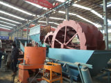 Het Zand die van de Reeks van Xs de Wasmachine van het Zand van de Machine voor Goudwinning maken