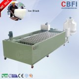 Wassergekühlte Handelsblock Icee Maschine
