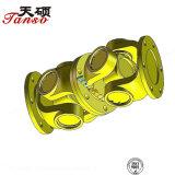 Tipo corto acoplador universal de China Manufacure SWC-Wd
