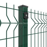 Choix d'Amazon Mesh 50x200x4mm Revêtement poudre Treillis soudés de clôture de sécurité pour l'UE (SF)