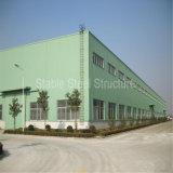 Estrutura de aço de alta qualidade manual de material de construção