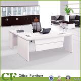MFC moderne en bois Bureau exécutif