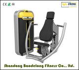 De de commerciële Machine van de Pers van de Borst van de Apparatuur van de Oefening/Apparatuur van de Gymnastiek