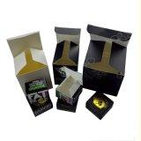 Rectángulo de lujo del rectángulo del anillo/de regalo de la alta calidad/rectángulo de almacenaje/rectángulo de reloj/rectángulo del pendiente