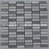 Azulejos de mosaico de basalto de porcelana para la habitación