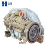De dieselmotormotor van Cummins kta38-g voor de reeks van de machtsgenerator