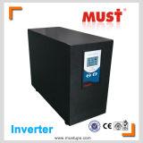 Sinus-Wellen-Inverter-Ladung-Bargeld 25A des Inverter-3000W 48VDC reines maximal