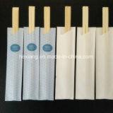 Hashi palillos de bambú Popular en el mercado europeo