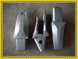 OEMの鋳造物の合金鋼鉄グラブポイント歯