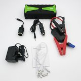 Portable Jump Starter Auto Auto Batterie Booster für Jump Start / Notfall