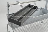 Torréfacteur à gazon en acier inoxydable (TM-SR2010005)