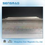 "Hohe Qualität Permanent NdFeB Neodym-Magnet 4 ""X2"" x0.75 """