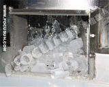 Tubo Ice Machine (30tons al giorno)