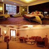Lit de meubles d'hôtel de Foshan