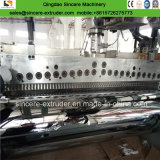 Linha plástica da co-extrusão da folha de PS/PC/ABS para a placa/placa da mala de viagem da produção