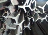 HDG galvanisierte Stern-Pfosten für Australien 1.96kg/M